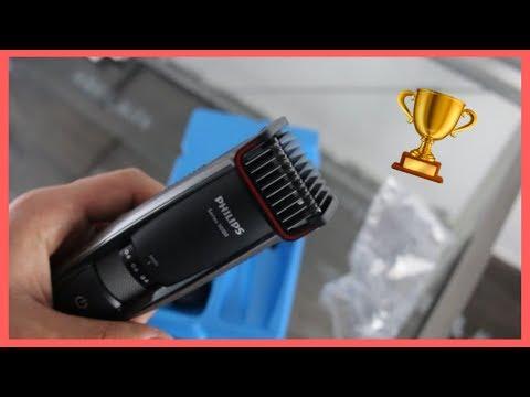 Bartschneider Test ⚫️ Philips Bartschneider Series 5000 Test 🏆