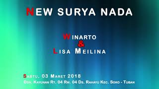 New Surya Nada - Egois