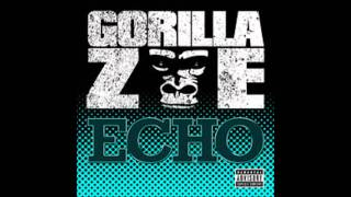 Echo Acapella REMIX-Gorilla Zoe