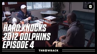 A SHOCKING Trade! | Dolphins Hard Knocks Episode 4