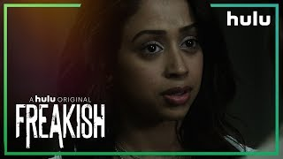 Freakish Season 2 I In Memoriam – Violet • Freakish on Hulu