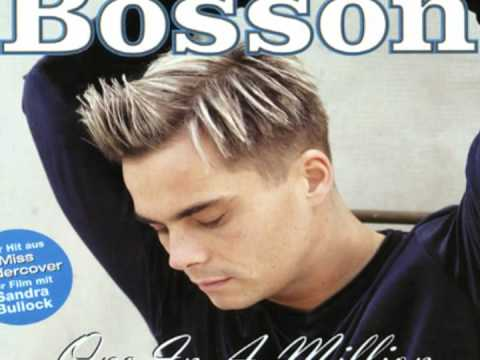 Bosson - One In A Million (Remix) Mp3