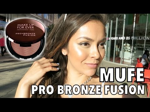 Pro Light Fusion Highlighter by Make Up For Ever #3