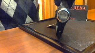 Часы CASIO W-756-1AVEF by www.deka.ua