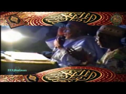 "Download ""Aiye Obinrin"" Sheikh Abdul Rahem (Oniwasi Agbaye) HD Mp4 3GP Video and MP3"