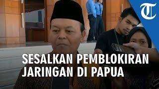 PKS Sesalkan Keputusan Pemerintah Blokir Jaringan Komunikasi di Papua