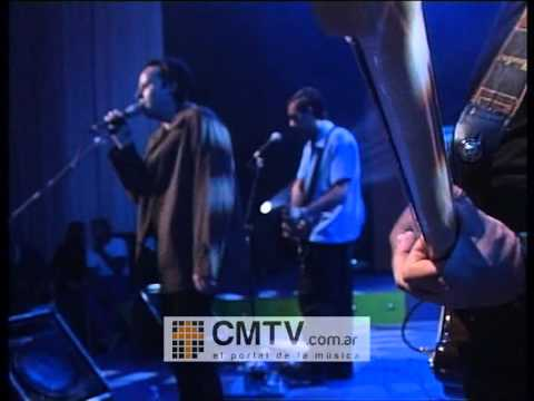 Dios Los Cría video El pastor - CM Vivo marzo 2002