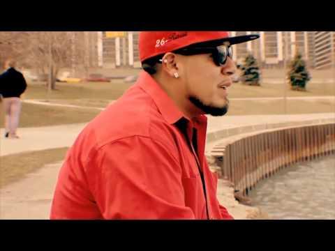 Yung Phe-Nom- LIFE GOES ON (Dolla Tv)