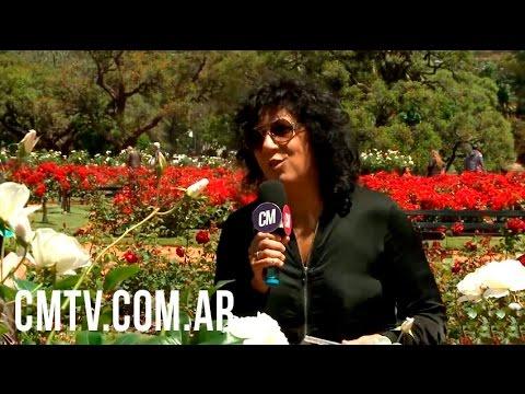 Rosana video En la memoria de la piel - Entrevista Argentina   2016