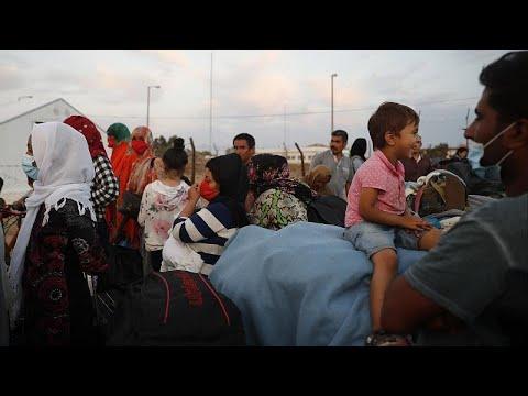 Μυτιλήνη: Δικογραφία κατά 35 μελών ΜΚΟ για βοήθεια σε κυκλώματα παράνομης διακίνησης…
