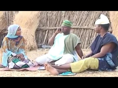 Daushe Da Bosho Yadda Suka cuci Budurwa [ Musha Dariya ] Video