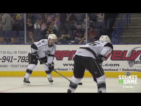 [ONT] Sounds of the Game: Brett Sutter