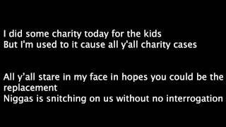 Drake - Charged Up lyrics
