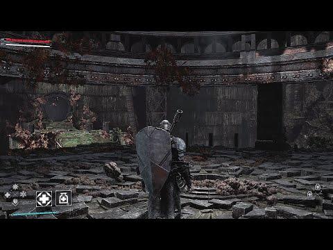 Bleak Faith: Forsaken Vertical Slice Gameplay de Bleak Faith: Forsaken