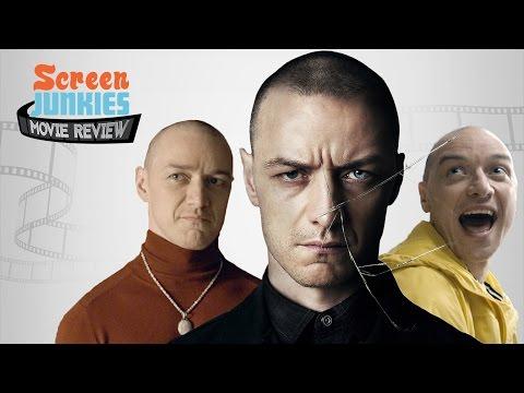Split Movie Review (M. Night Shyamalan's Comeback?) (SPOILER FREE)
