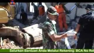 Gempa Padang 30 September 2009