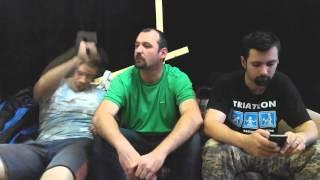 Video Aka Fuga - Schôdza