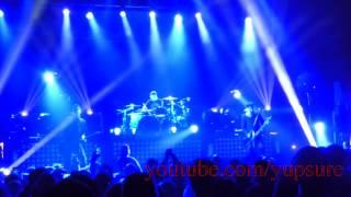 Chevelle Forfeit Live HD HQ Audio!!!