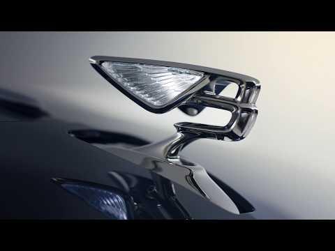 Bentley Motors 벤틀리 All New Flying Spur