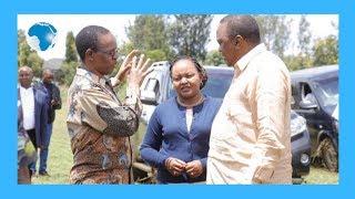 Be humble, TangaTanga brigade tells PS Kibicho