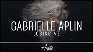 Gabrielle Aplin & JP Cooper   Losing Me