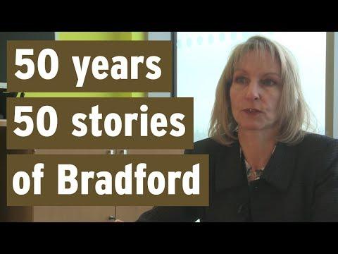 50 Years 50 Stories: Cathy Turner