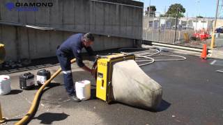 Disaster Management:  How To Operate A Turbex System - Emergency Services