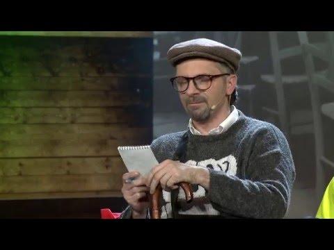 Kabaret Młodych Panów - Bieganie