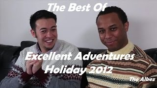 """The Best Of: """"The Excellent Adventures Of Gootecks And Mike Ross"""" - Holiday Special 2012"""
