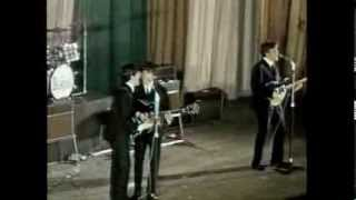 Beatles : She Loves You : live and in colour