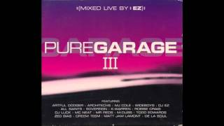 Pure Garage III CD1 (Full Album)