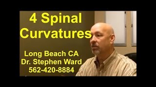 4 Spinal Curvatures | Long Beach | 562-420-8884 | Spine Patterns