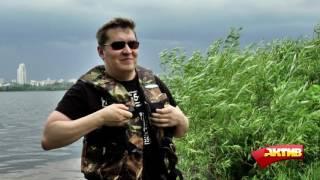 Спасательный жилет для рыбалки олх