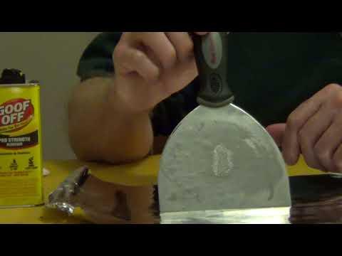 how to remove super glue goof off martha hummel. Black Bedroom Furniture Sets. Home Design Ideas