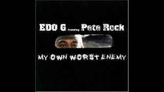 Edo G & Pete Rock   Wishing (ft. Masta Ace)