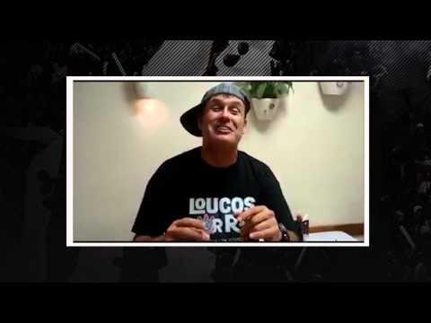 Loucos por rir | Sergio Mallandro convoca o público