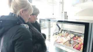 preview picture of video 'Dni Otwarte wiosna 2013 firmy Polmarkus Open Days Pyskowice'