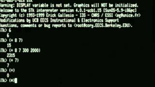 cs61a lecture 1 - Thủ thuật máy tính - Chia sẽ kinh nghiệm sử dụng