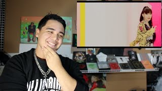 2NE1 - GOTTA BE YOU MV REACTION