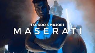 Kurdo x Majoe ✖️ MASERATI✖️  [ offizielles Video ]