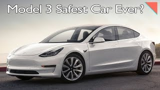 Tesla Tops Safety List, Ford Likely to Layoff Workers - Autoline Daily 2451