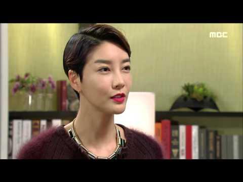 [Eve Love] 이브의 사랑 110회 - Kalli-han says to Se-na 'You are a such fool' '너 진짜 한심하다' 20151016