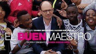 EL BUEN MAESTRO - Trailer VOSE