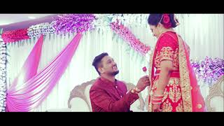 Reshma Suraj Wedding Teaser