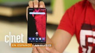 Essential Phone PH-1: Análisis del celular del creador de Android