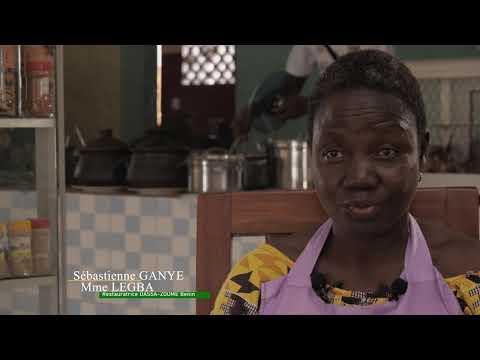 Togo-Bénin : 'Agir sur les systèmes alimentaires des territoires' Togo-Bénin : 'Agir sur les systèmes alimentaires des territoires'