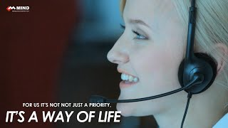 Marketing Video: Mind - high-end telecom billing & call accounting solutions