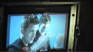 The Futureheads - Making Of .... The Heatbeat Song Video