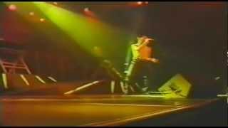 DEPECHE MODE - Boys Say Go! [Live@Black Celebration Tour London 1986]