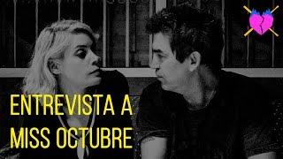 preview picture of video 'Entrevista a Miss Octubre - Rock City, Valencia. Marzo de 2015. (www.todopunk.com)'